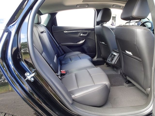 2019 Chevrolet Impala LT Madison, NC 33