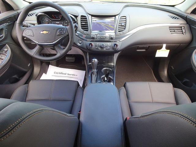 2019 Chevrolet Impala LT Madison, NC 35
