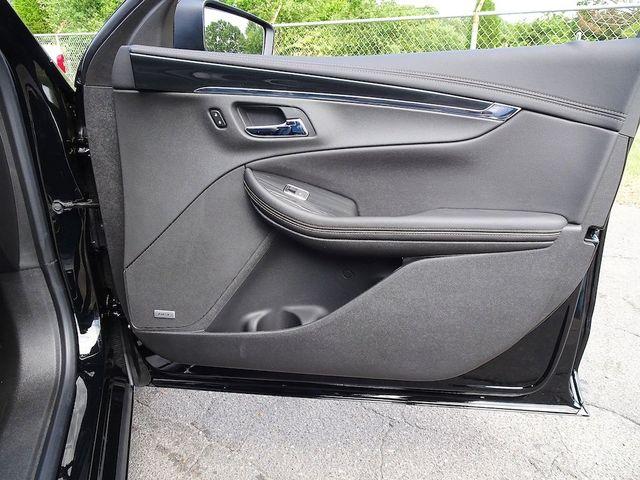 2019 Chevrolet Impala LT Madison, NC 38