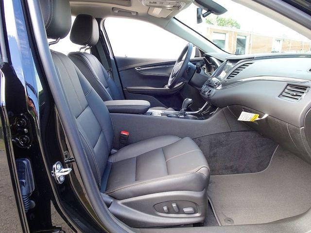 2019 Chevrolet Impala LT Madison, NC 39