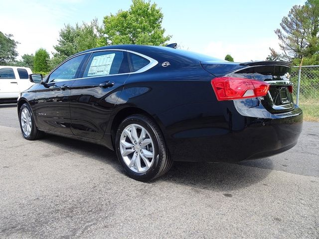 2019 Chevrolet Impala LT Madison, NC 4