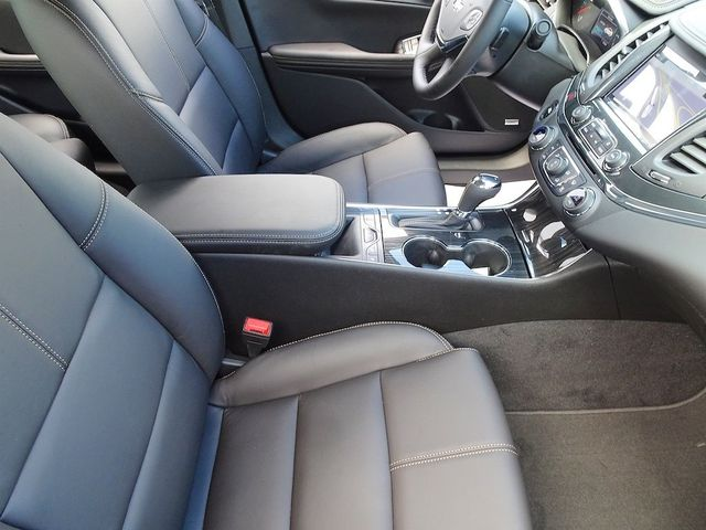 2019 Chevrolet Impala LT Madison, NC 41