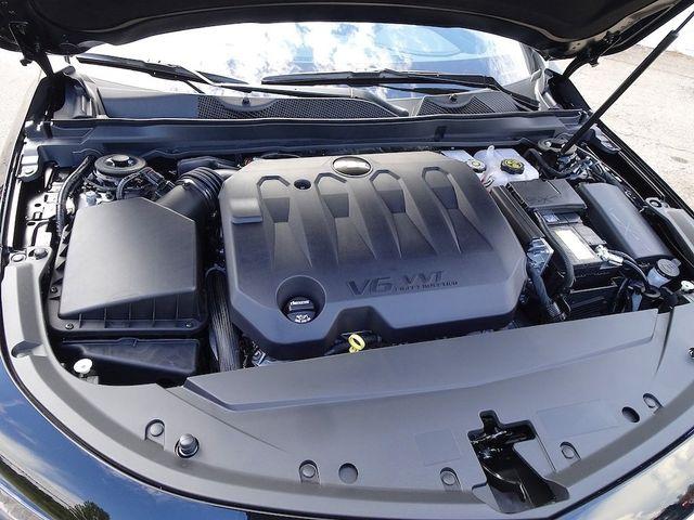 2019 Chevrolet Impala LT Madison, NC 44