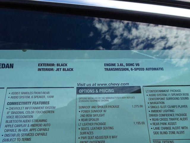 2019 Chevrolet Impala LT Madison, NC 48