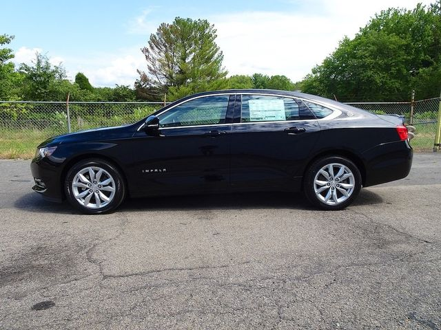 2019 Chevrolet Impala LT Madison, NC 5