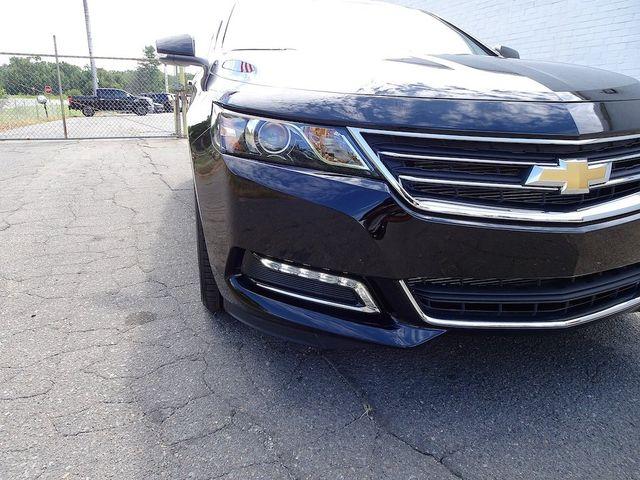 2019 Chevrolet Impala LT Madison, NC 8