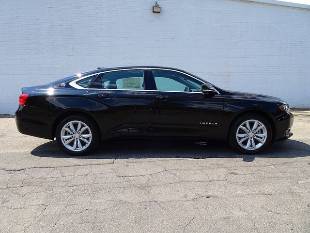 2019 Chevrolet Impala LT Madison, NC 1