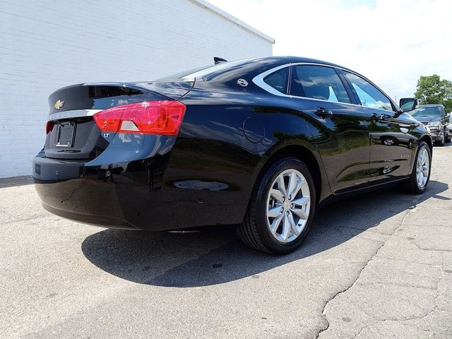 2019 Chevrolet Impala LT Madison, NC 2