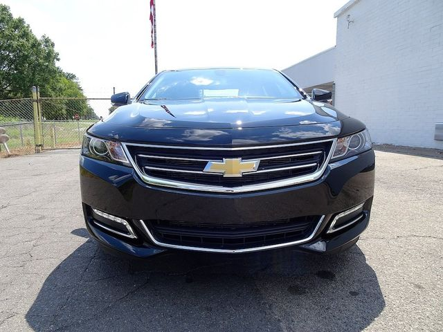 2019 Chevrolet Impala LT Madison, NC 7