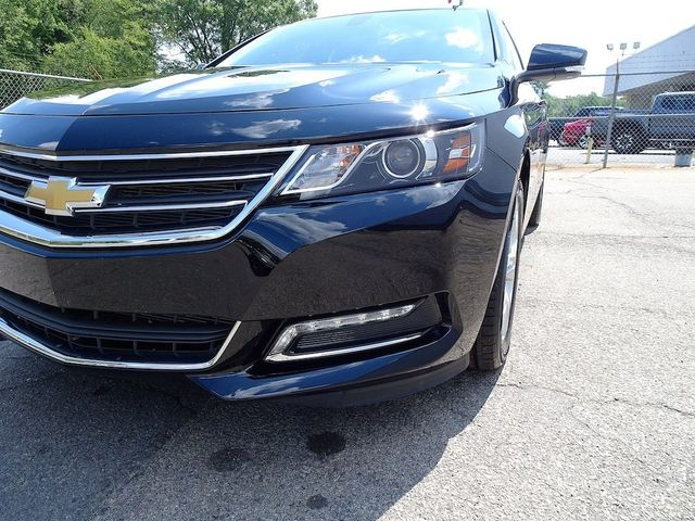 2019 Chevrolet Impala LT Madison, NC 9