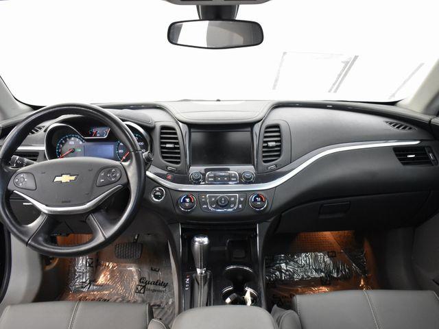 2019 Chevrolet Impala LT 1LT in McKinney, Texas 75070
