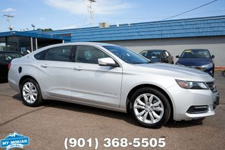 2019 Chevrolet Impala LT in Memphis, Tennessee 38115
