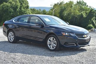 2019 Chevrolet Impala LT Naugatuck, Connecticut 6