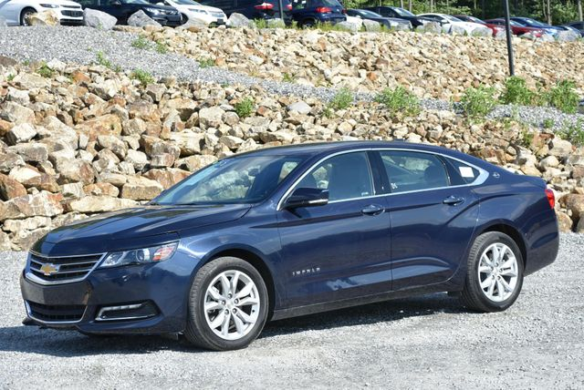 2019 Chevrolet Impala LT Naugatuck, Connecticut