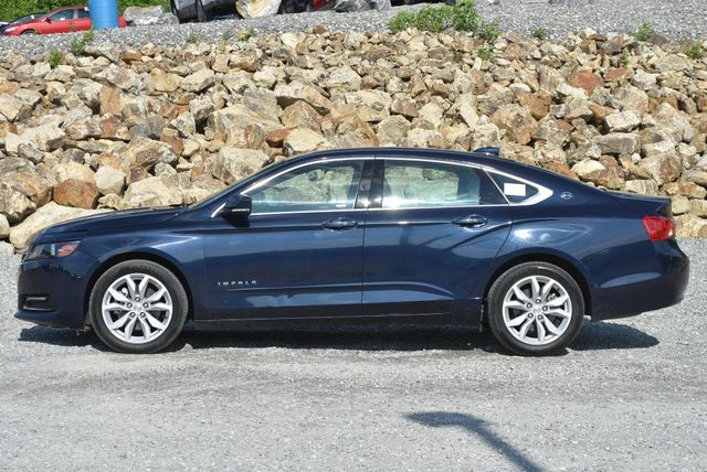 2019 Chevrolet Impala LT Naugatuck, Connecticut 1