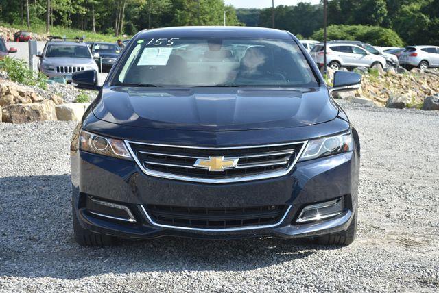 2019 Chevrolet Impala LT Naugatuck, Connecticut 7