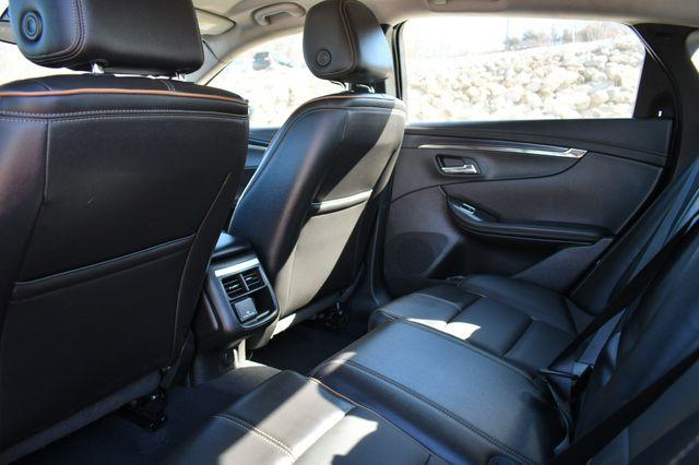2019 Chevrolet Impala Premier Naugatuck, Connecticut 15