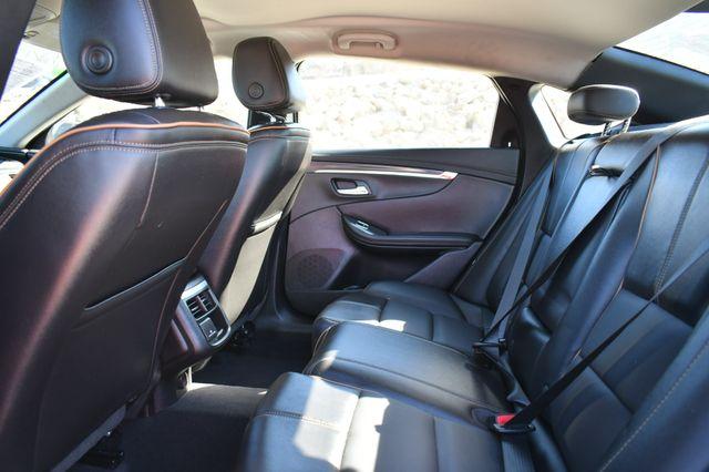 2019 Chevrolet Impala Premier Naugatuck, Connecticut 16