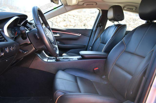 2019 Chevrolet Impala Premier Naugatuck, Connecticut 21