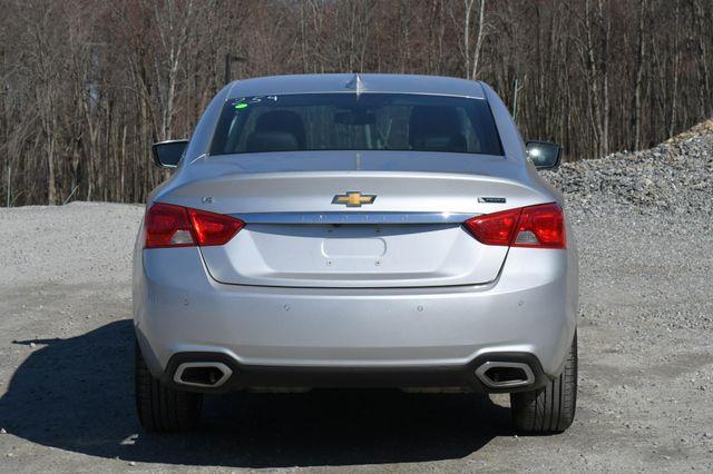 2019 Chevrolet Impala Premier Naugatuck, Connecticut 5