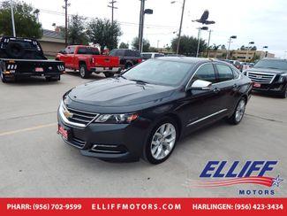 2019 Chevrolet Impala Premier in Harlingen, TX 78550