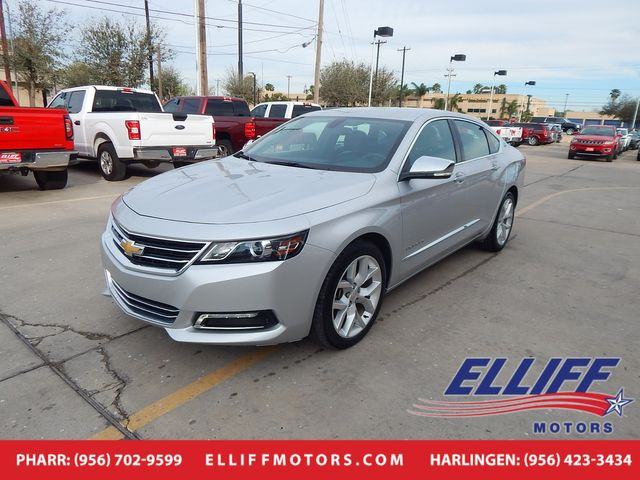 2019 Chevrolet Impala Premier in Harlingen, TX 78550