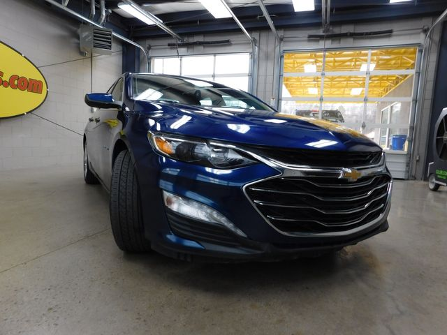 2019 Chevrolet Malibu LT in Airport Motor Mile ( Metro Knoxville ), TN 37777
