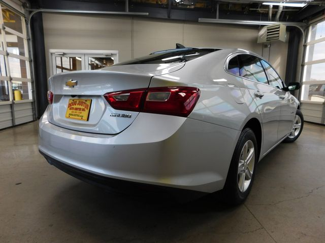 2019 Chevrolet Malibu LS in Airport Motor Mile ( Metro Knoxville ), TN 37777