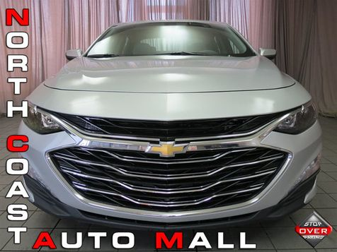 2019 Chevrolet Malibu LT in Akron, OH