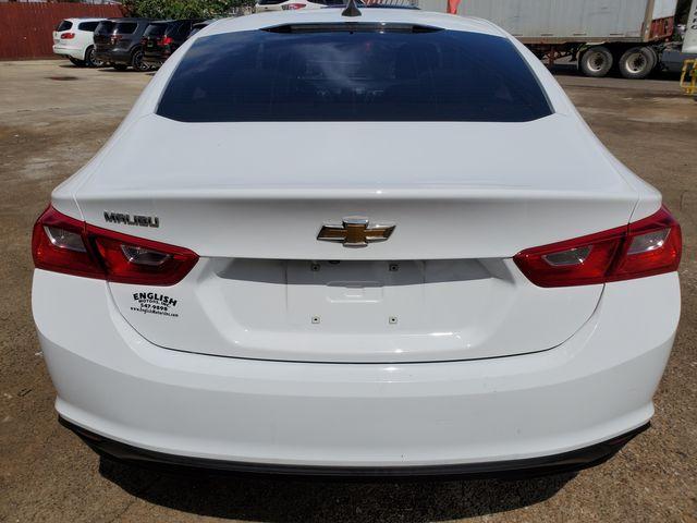 2019 Chevrolet Malibu LS in Brownsville, TX 78521