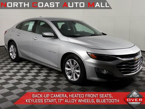 2019 Chevrolet Malibu LT in Cleveland, Ohio