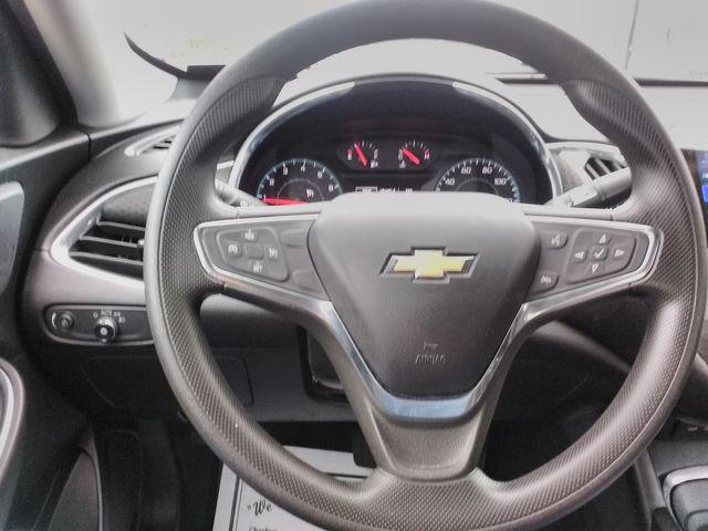 2019 Chevrolet Malibu LT Houston, Mississippi 11