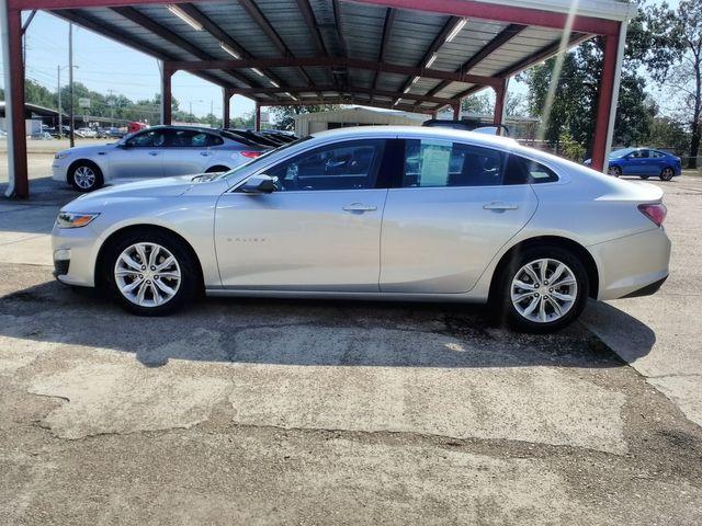 2019 Chevrolet Malibu LT Houston, Mississippi 2