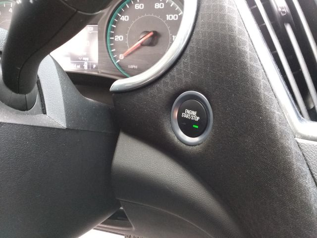 2019 Chevrolet Malibu LT Houston, Mississippi 13