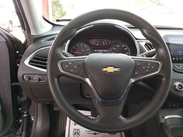2019 Chevrolet Malibu LT Houston, Mississippi 8