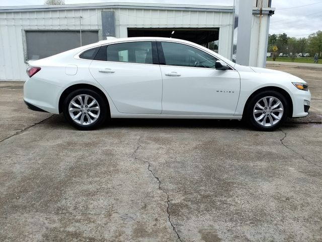 2019 Chevrolet Malibu LT Houston, Mississippi 3