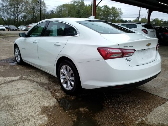 2019 Chevrolet Malibu LT Houston, Mississippi 4