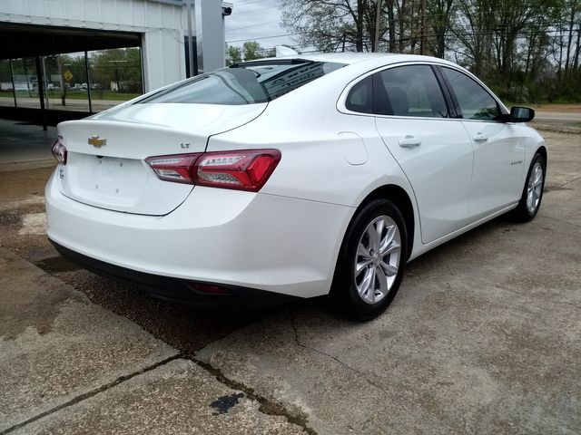 2019 Chevrolet Malibu LT Houston, Mississippi 5