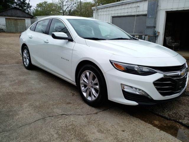 2019 Chevrolet Malibu LT Houston, Mississippi 1