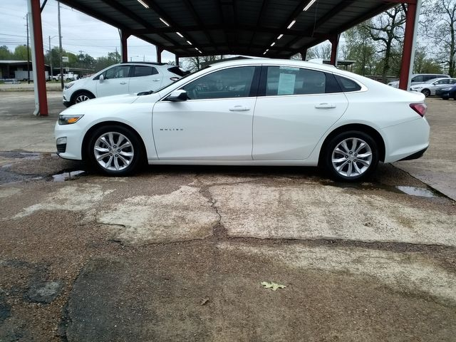 2019 Chevrolet Malibu LT Houston, Mississippi 2