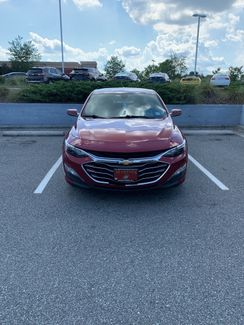 2019 Chevrolet Malibu LT in Kernersville, NC 27284