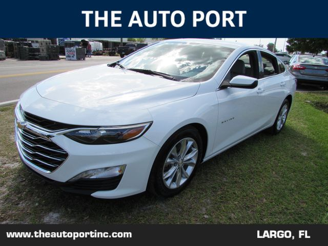 2019 Chevrolet Malibu LT in Largo, Florida 33773