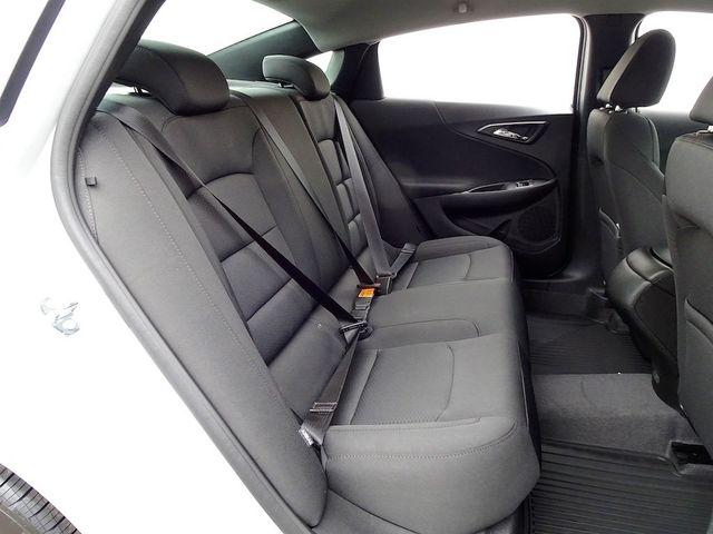 2019 Chevrolet Malibu RS Madison, NC 35