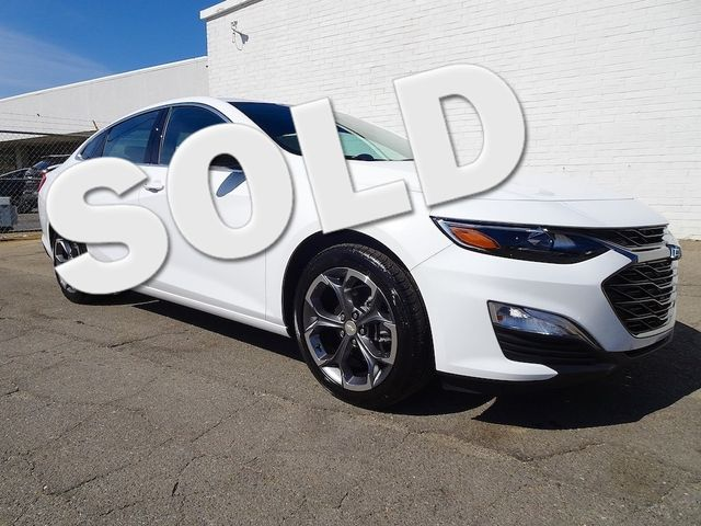 2019 Chevrolet Malibu RS Madison, NC