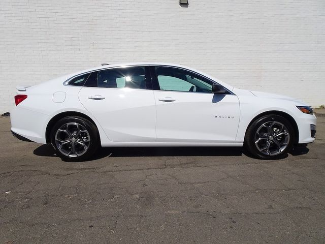 2019 Chevrolet Malibu RS Madison, NC 1