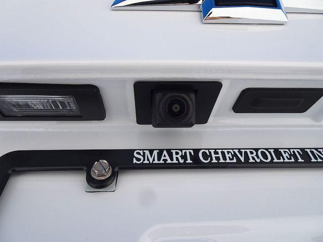 2019 Chevrolet Malibu RS Madison, NC 11
