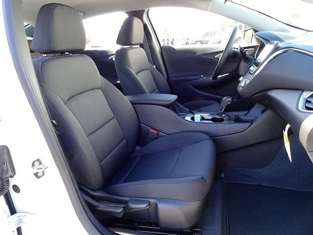 2019 Chevrolet Malibu RS Madison, NC 39