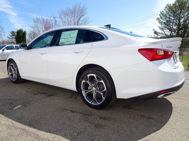2019 Chevrolet Malibu RS Madison, NC 4
