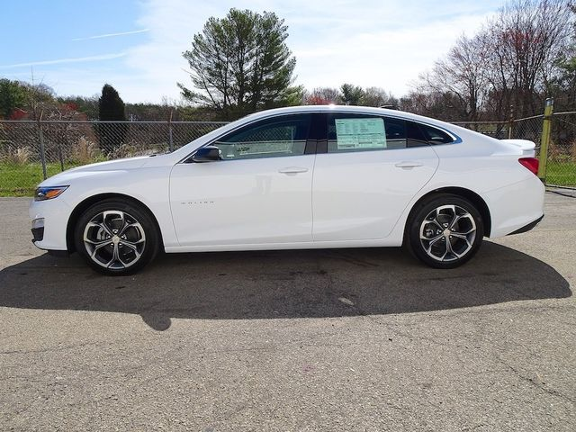 2019 Chevrolet Malibu RS Madison, NC 5