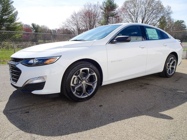 2019 Chevrolet Malibu RS Madison, NC 6